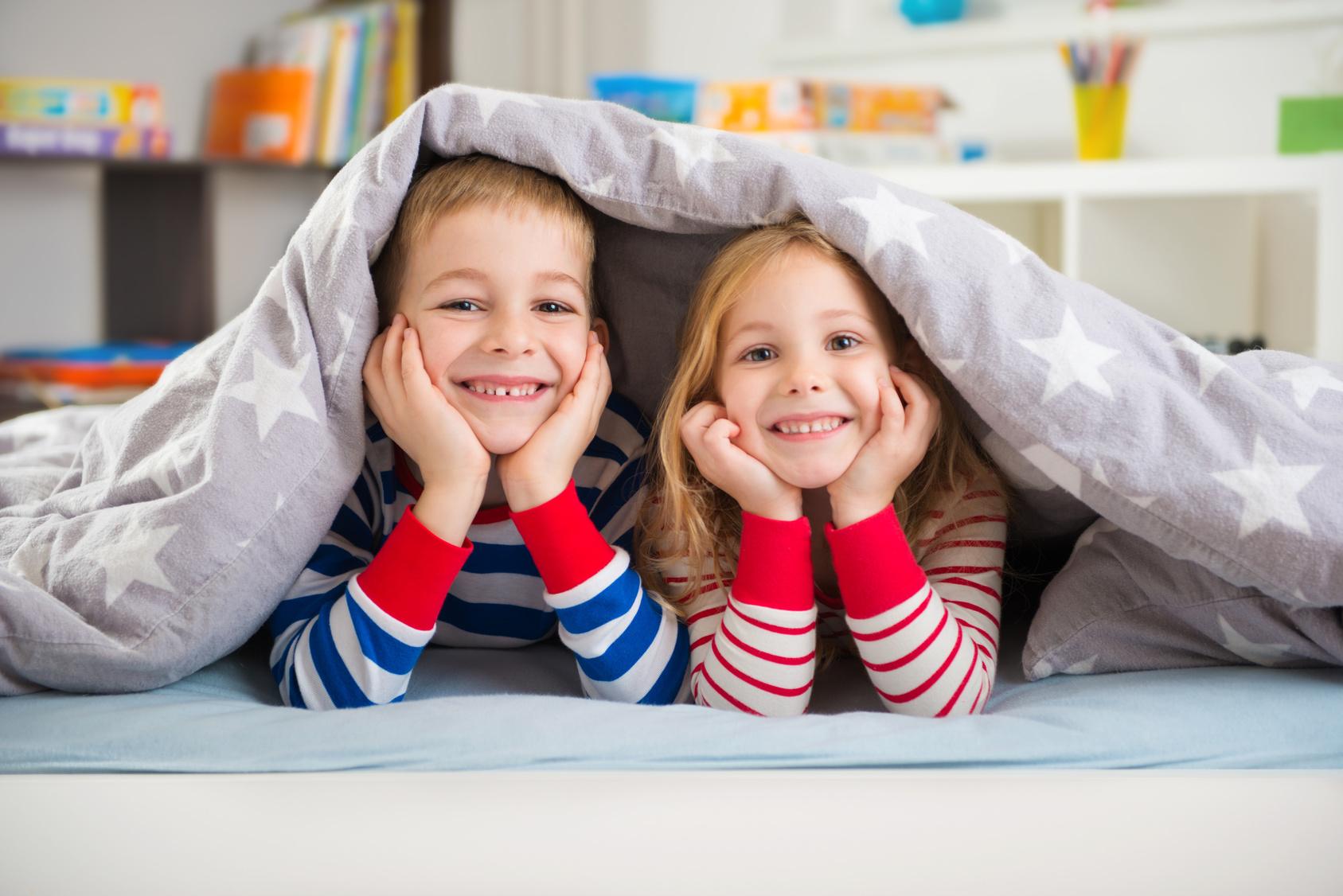 Jarabe para la tos en niños prospantus