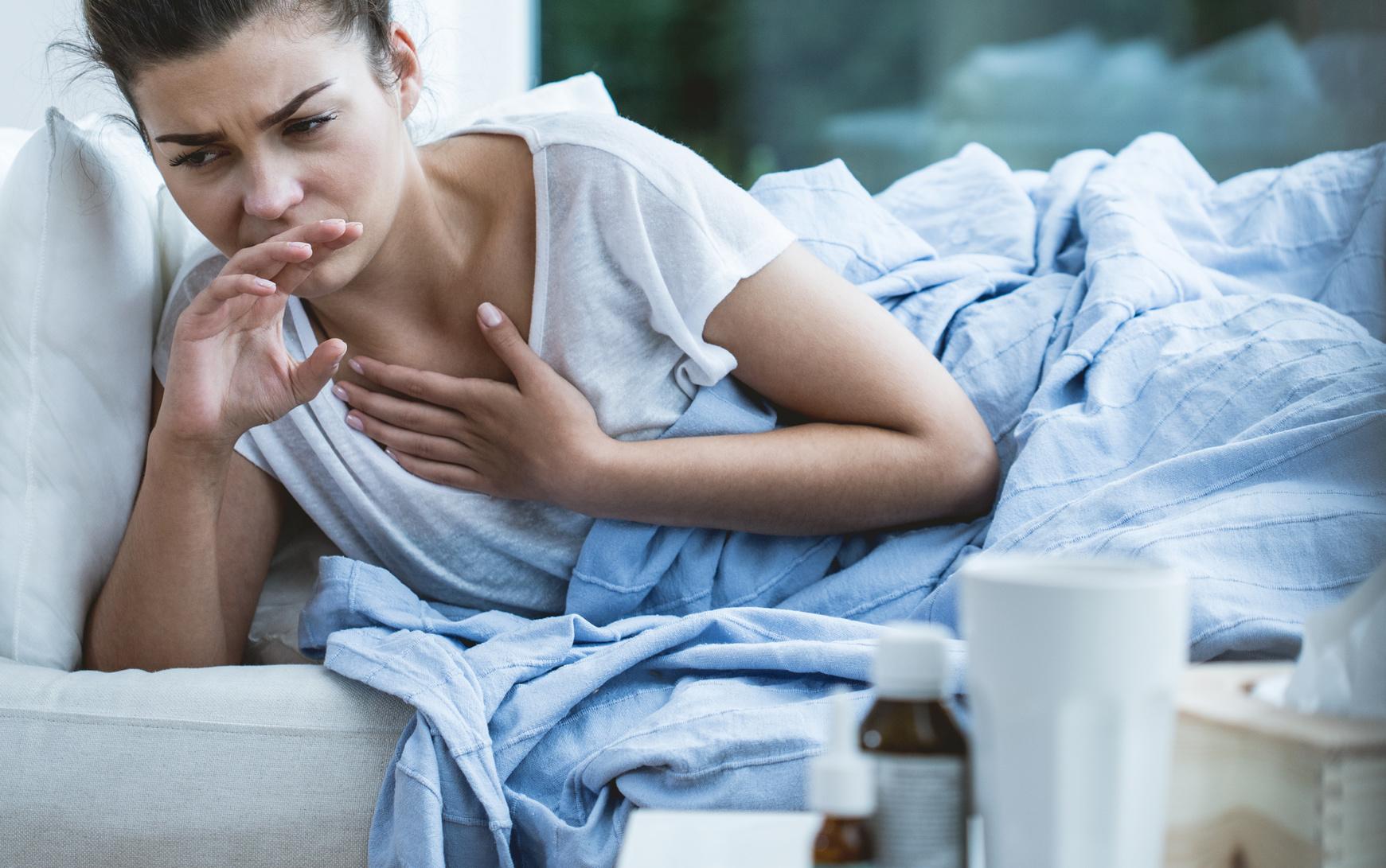Prospantus - Cómo afecta el aire acondicionado a nuestra tos