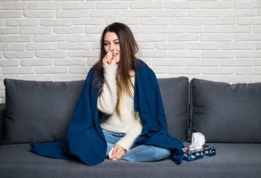 Las 5 causas principales de la tos persistente y cómo librarse de ella